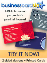 Businesscardland The Free line Business Card Maker